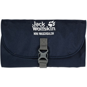 Jack Wolfskin Mini Waschsalon Washbag night blue